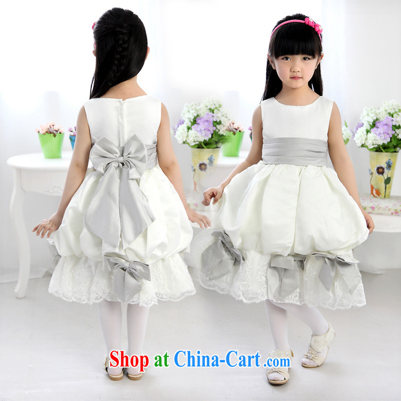 Keun-�� guijin children dress take children's wear girls dress Princess skirt skirt performances dress T 44 10, Suzhou shipping