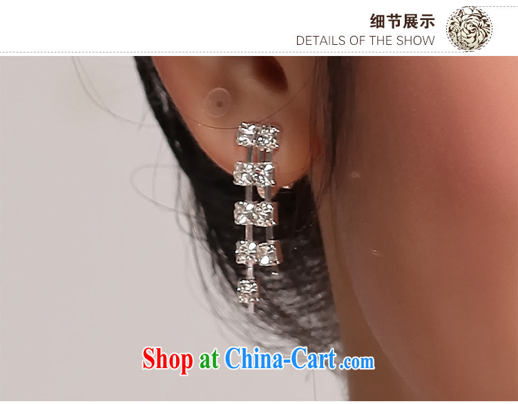 Diane M Ki luxurious atmosphere, jewelry sets, necklaces earrings rings bracelets, marriages, Flash drill jewelry pictures, price, brand platters! Elections are good character, the national distribution, so why buy now enjoy more preferential! Health
