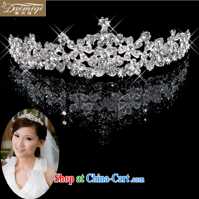 Diane M-kay flower boutiques, the Crowne Plaza, luxury atmosphere. bride, buy it does not regret 100 on board the Crown