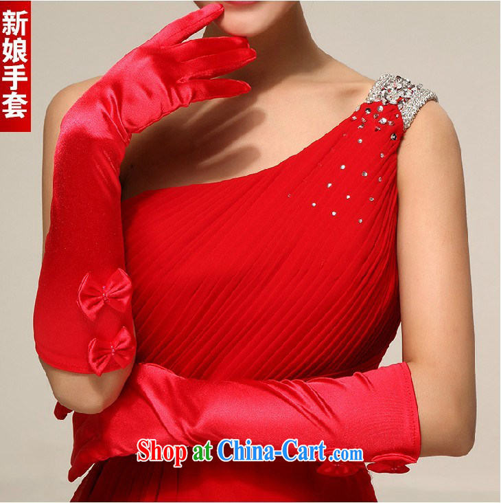 activities show choir wedding dresses dresses bridal wedding, red bow tie long satin gloves pictures, price, brand platters! Elections are good character, the national distribution, so why buy now enjoy more preferential! Health