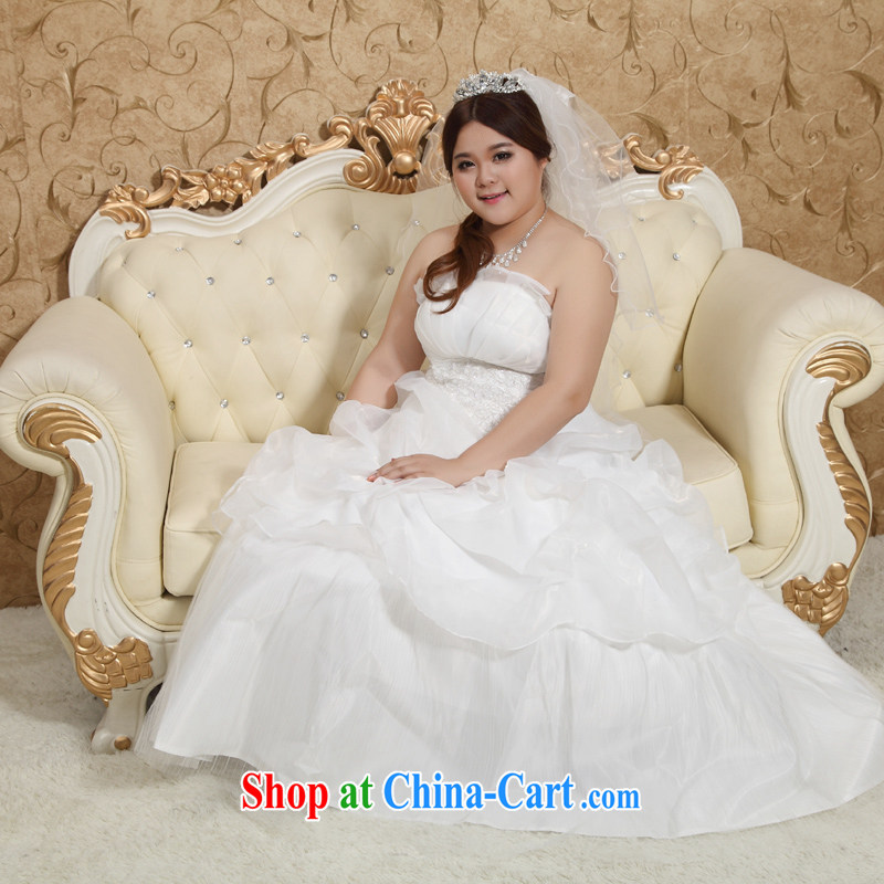 Moon 珪 guijin mm thick King XL chest bare maximum XXXXL number marriages wedding, wedding 8 XXXL scheduled 3 days from Suzhou shipping