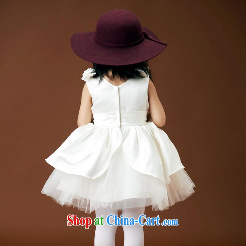 Moon 珪 guijin children wedding dresses flower girl Princess wedding dresses dress Princess dress dance dress uniforms early childhood shaggy skirts 5 6 code from Suzhou shipping, 珪 (guijin), online shopping