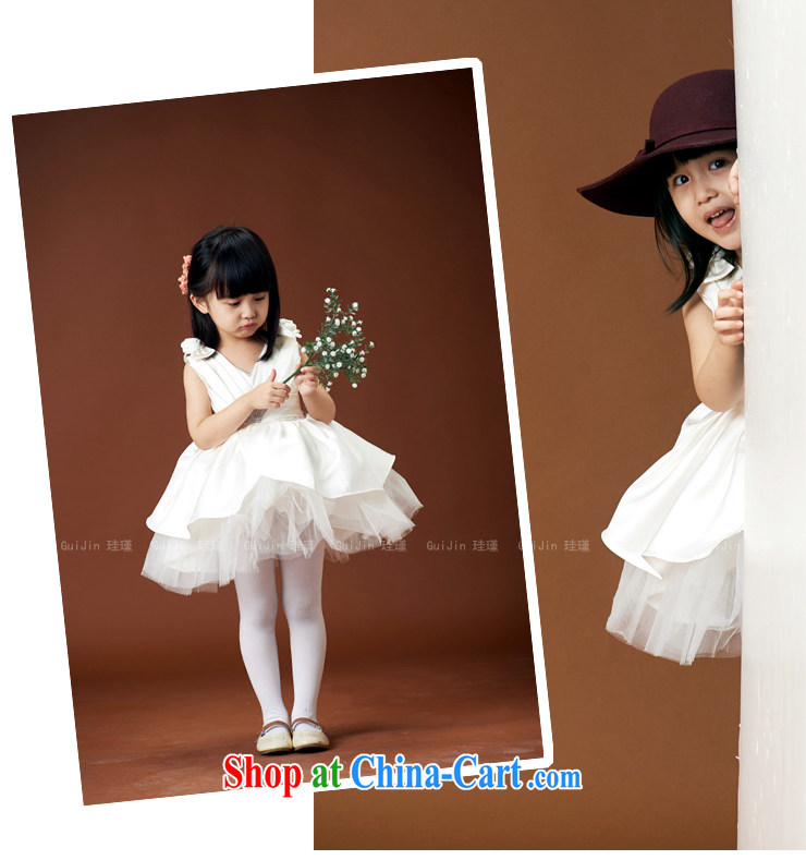 Moon 珪 guijin children wedding dresses flower girl Princess wedding dresses dress Princess dress dance dress uniforms early childhood shaggy skirts 5 6 code from Suzhou shipping pictures, price, brand platters! Elections are good character, the national distribution, so why buy now enjoy more preferential! Health
