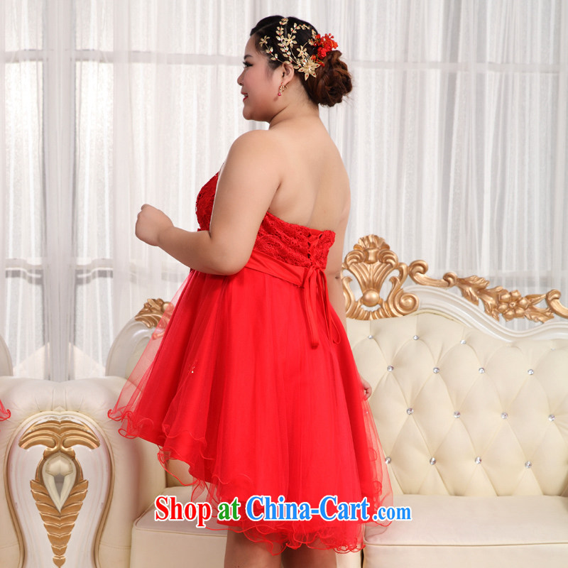 Moon 珪 guijin 2013 new Korean-style smears behind chest strap dress thick MM King, pregnant women video thin dress BHS 13 big red XXL scheduled 3 days from Suzhou shipping, 珪-keun (guijin), online shopping