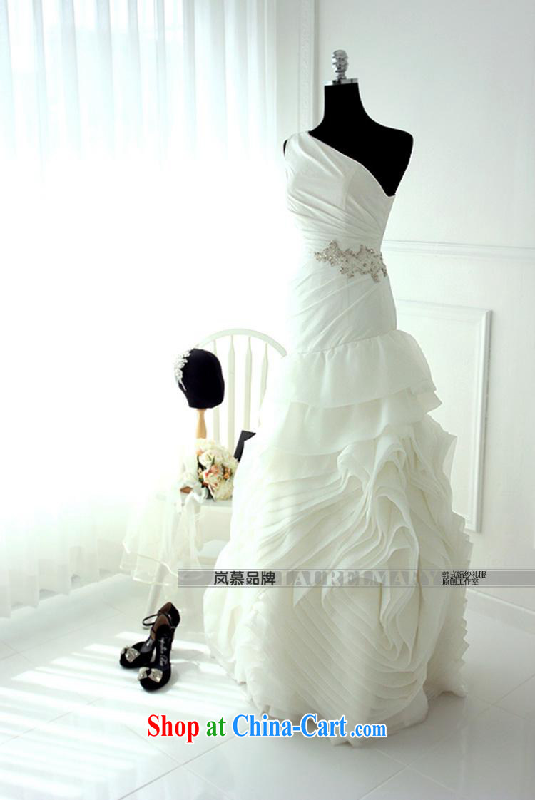 LAURELMARY sponsors the 2015 new Wang Pico design style beauty in Europe and America, with soft ice woven roses wedding white Custom size (please contact Customer Service) pictures, price, brand platters! Elections are good character, the national distribution, so why buy now enjoy more preferential! Health