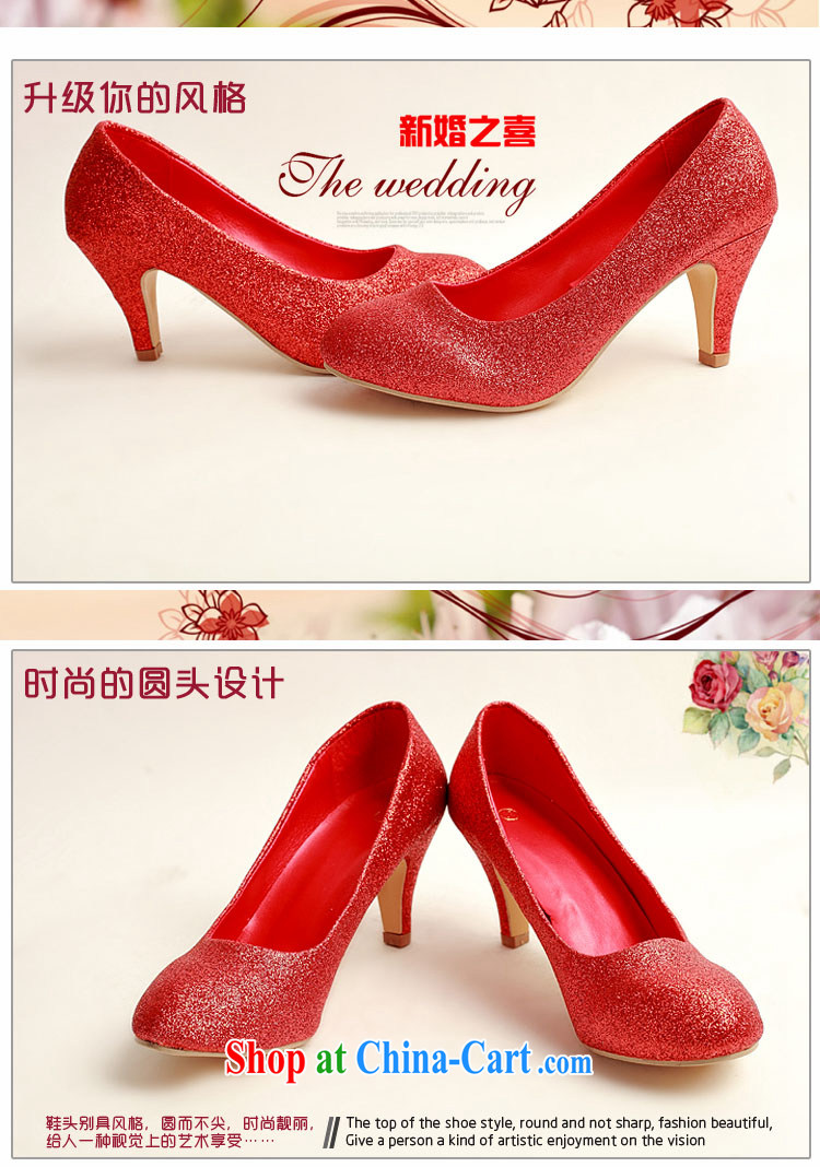 Diane M Ki wedding shoes wedding shoes bridal shoes dress shoes wedding shoes Ballroom shoes high heel red concert stage shoes shoes DXZ 1008 red 38 pictures, price, brand platters! Elections are good character, the national distribution, so why buy now enjoy more preferential! Health