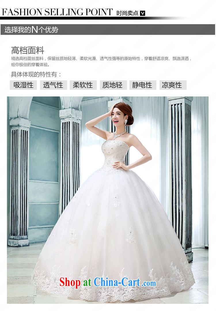 Dream of the day wedding dresses skirt wiped his chest, Japan, and ...