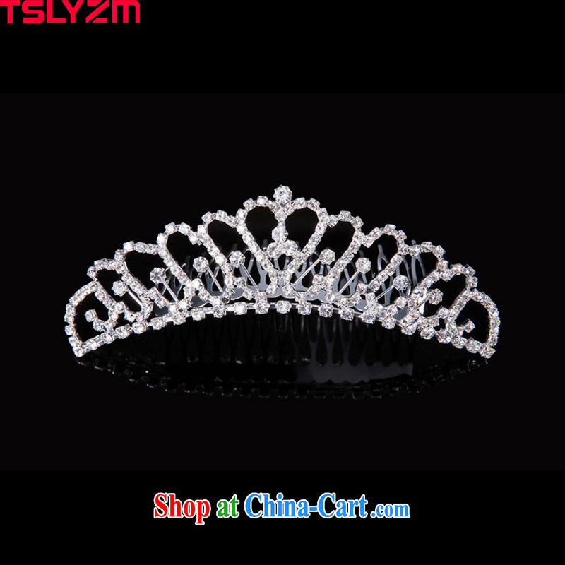 The angels, according to marriages the comb water drill large crown the comb and bridal Crown