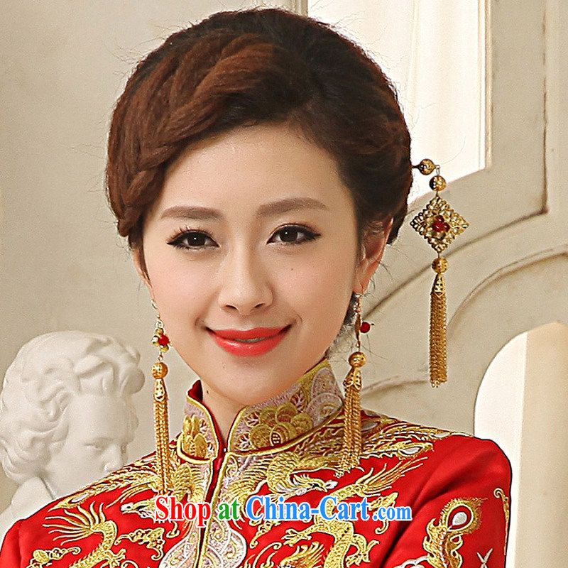 2015 Tslyzm new bridal jewelry antique antique ornate Kanzashi Butterfly Style Kanzashi sub-ancient further, stream, roving entertainment and ornaments, clothing, jewelry pictures, price, brand platters! Elections are good character, the national distribution, so why buy now enjoy more preferential! Health