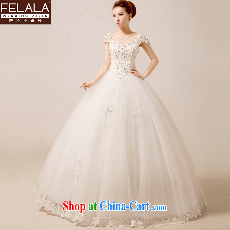 Ferrara Korean Style Wedding Dresses One Shoulder Dress Summer Bridal A Field Women