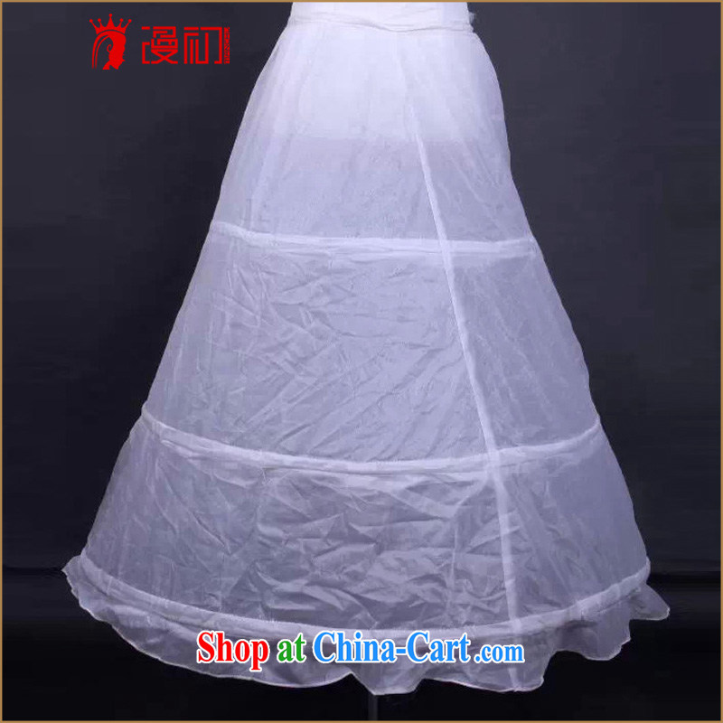 Early definition 2015 new wedding dresses wedding accessories wedding steel ring skirt stays bridal wedding accessories, diffuse, and shopping on the Internet