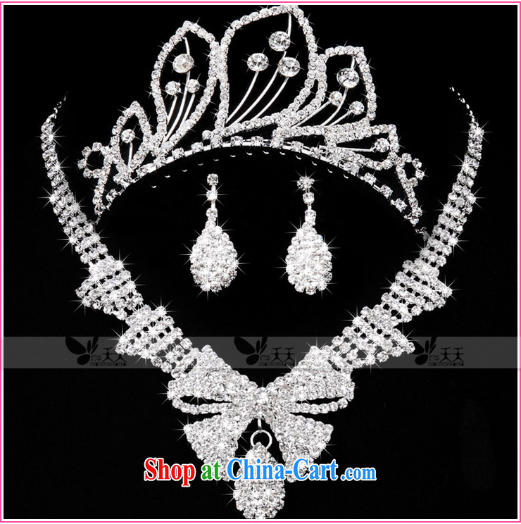 Mrs Alexa Lam go scot bridal jewelry necklace Crown package wedding package 3 piece wedding dresses accessories water drilling 02,216 pictures, price, brand platters! Elections are good character, the national distribution, so why buy now enjoy more preferential! Health