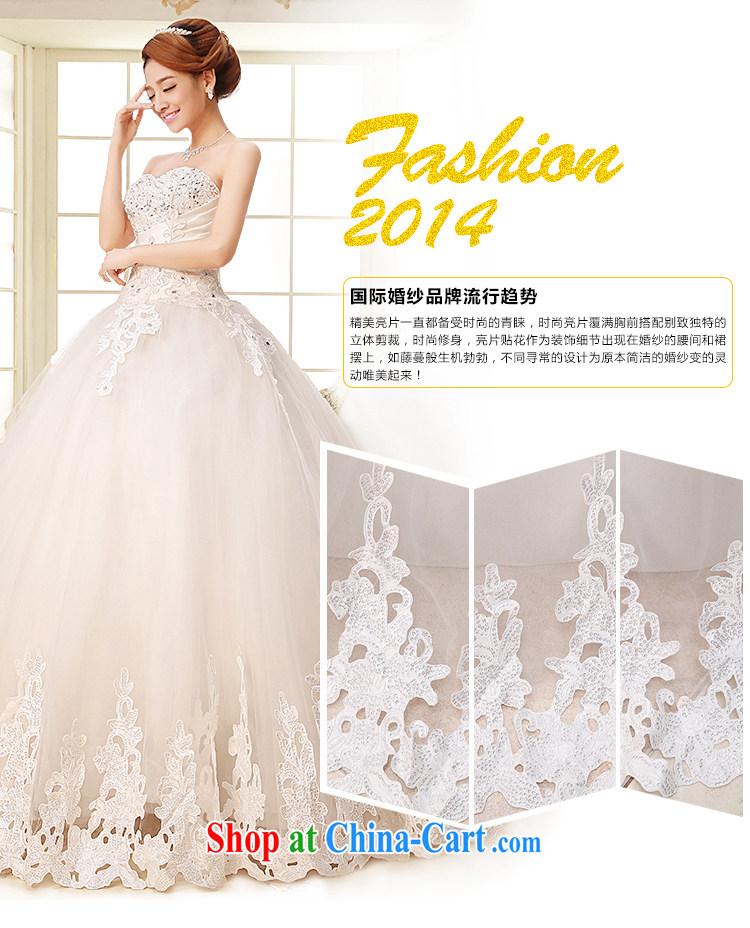 The United States, Wedding Dresses 2015 New Korean Version