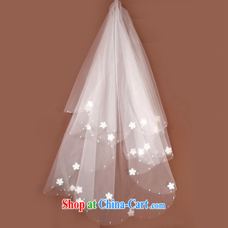 wedding dresses accessories in the new, the beads and yarn bridal accessories bridal head yarn TS 622