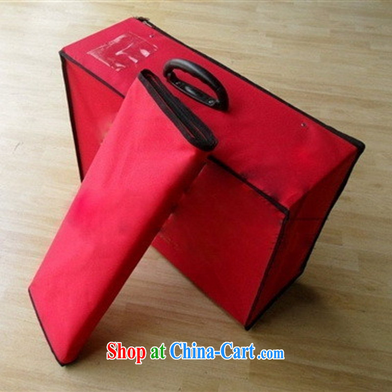 Special offers wedding dresses box large wedding boxes red, brown, box folding box