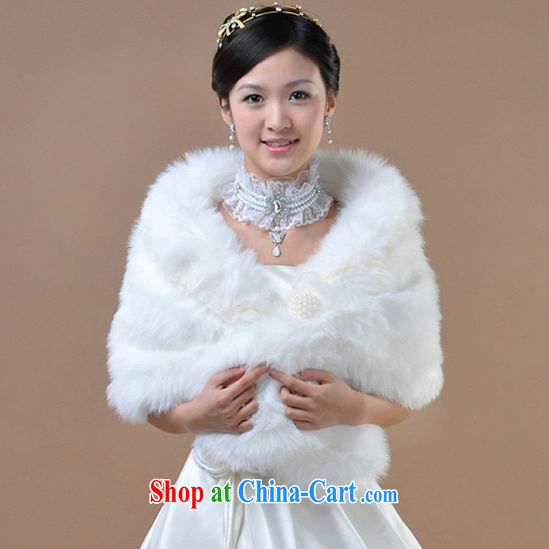 2014 new hair shawl bridal shawls wedding gross married her shawl jacket dress shawl autumn and winter 748