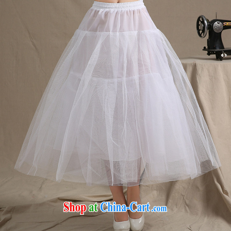 Let the day the bride's marriage to align tail wedding bone skirt stays the skirt with a princess petticoat 08 white picture, price, brand platters! Elections are good character, the national distribution, so why buy now enjoy more preferential! Health