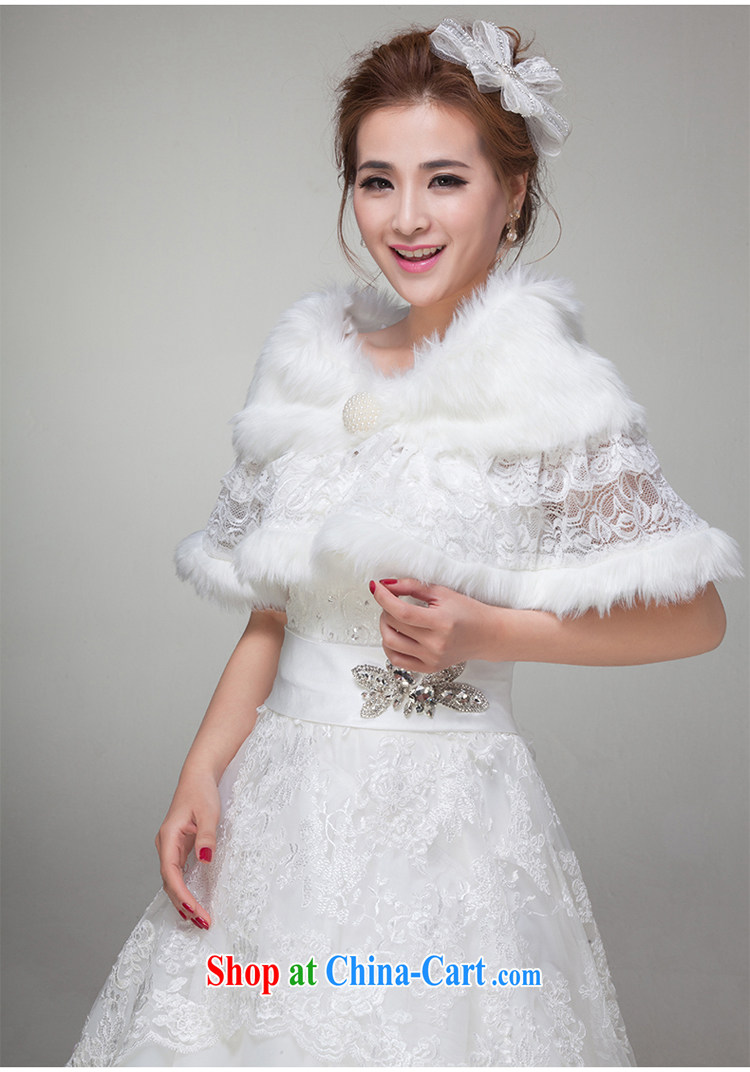 Flower Ki Cayman new marriage hair shawl warm winter shawl bridal wedding shawl larger shawl jacket pictures, price, brand platters! Elections are good character, the national distribution, so why buy now enjoy more preferential! Health