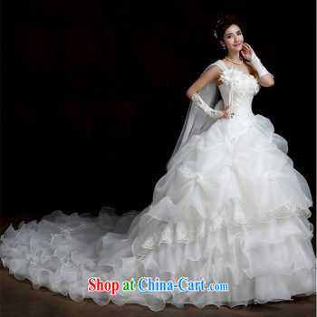 2014 new wedding dresses bridal hair scarves - stylish and advanced wedding hair shawl wedding wedding winter 70 pictures, price, brand platters! Elections are good character, the national distribution, so why buy now enjoy more preferential! Health