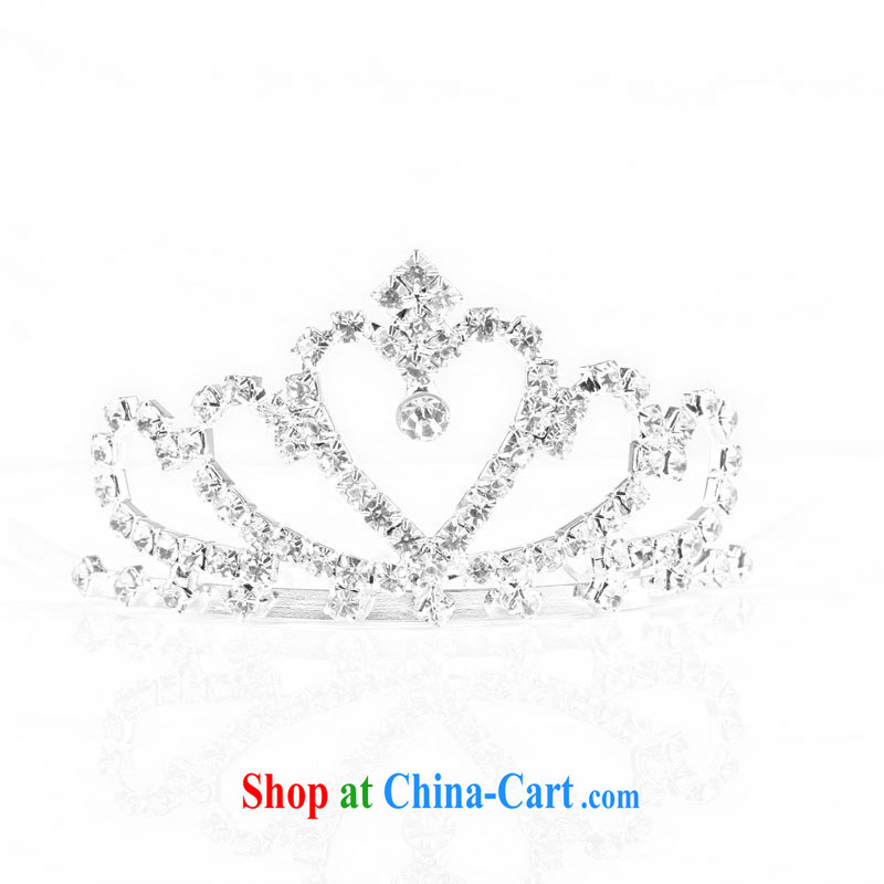 Special water drill to shake bridal crown and ornaments Kit bride Korean-style marriage and ornaments