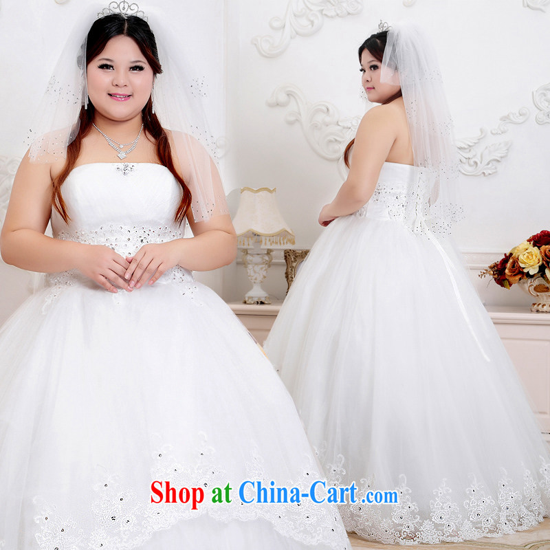 Moon �� guijin thick mm KING SIZE XL wipe behind chest strap marriages wedding code BHS 10 m White XXXXL scheduled 3 Days from Suzhou shipping