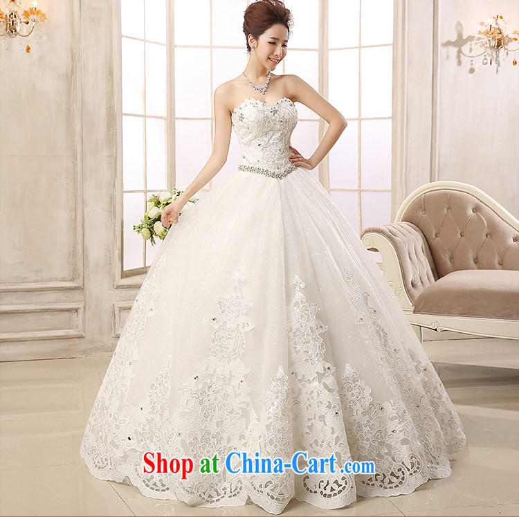 Jessica Mary Magdalene covered chest wedding dresses 2014 new ...