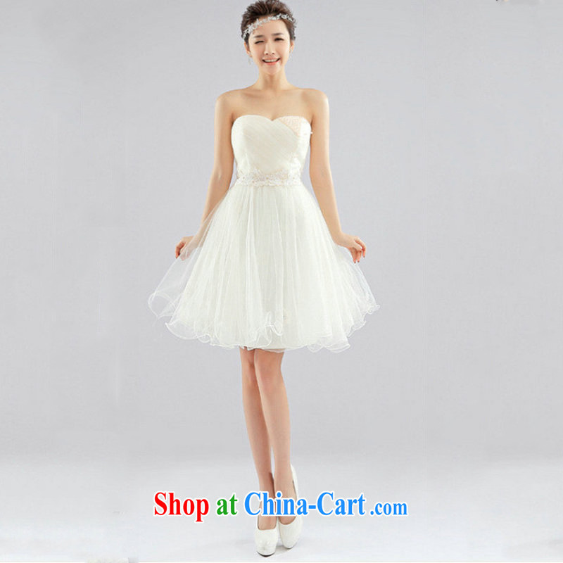 Still, 12,014 new SISTER bridesmaid Mary Magdalene mission chest lace short bridesmaid service 6, 1002 QQC style 3 XXL