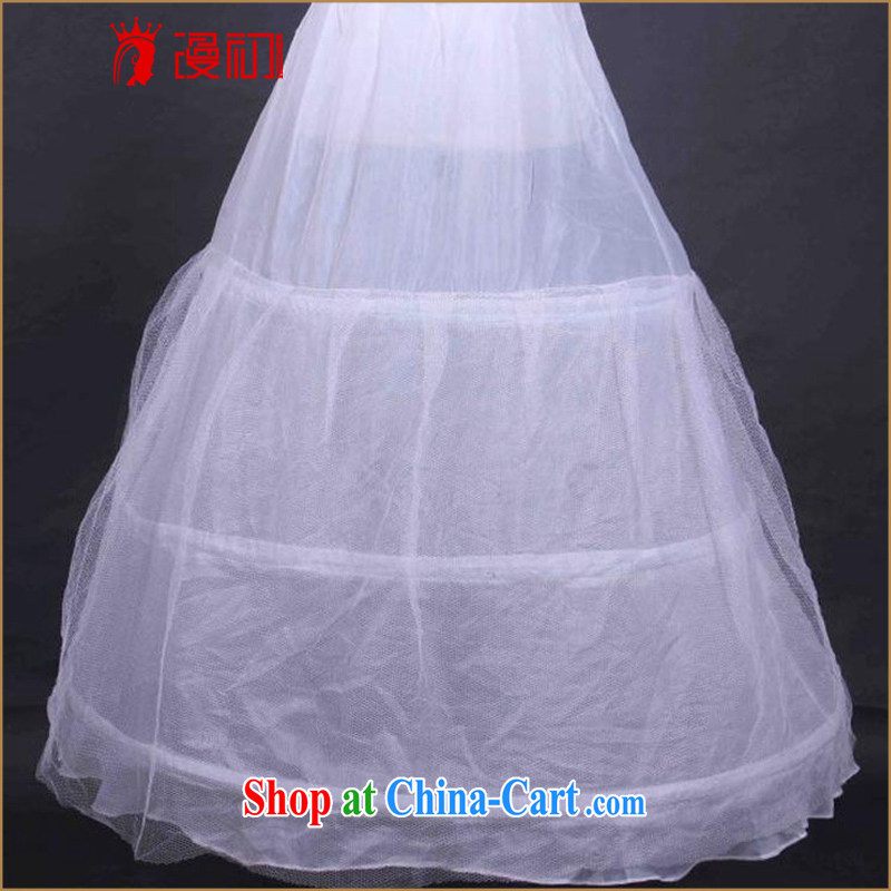 Early definition 2015 new wedding dresses wedding accessories wedding steel ring skirt stays bridal wedding accessories white are code