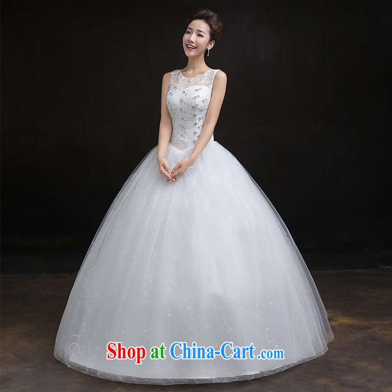 According to Lin Sa 2015 new wedding bridal Wedding Video thin shoulders retro lace-a Field shoulder wedding beauty are code