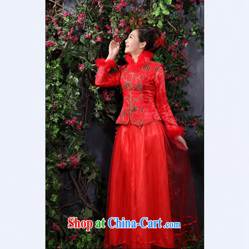 The Code clearance costs new bridal wedding dresses dresses wedding photography theme wedding dresses package such as the red XL only 2.