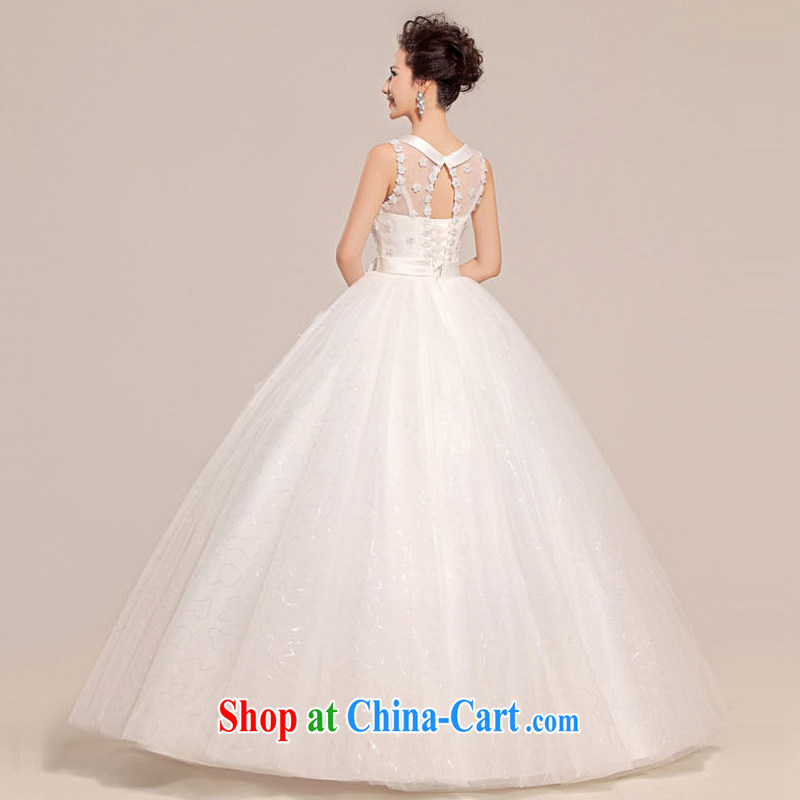 Light (at the end QM) wedding dresses with bridal a Field shoulder graphics thin large, Retro lace shoulders CTX HS 391 meters white XXL, shallow end, shopping on the Internet