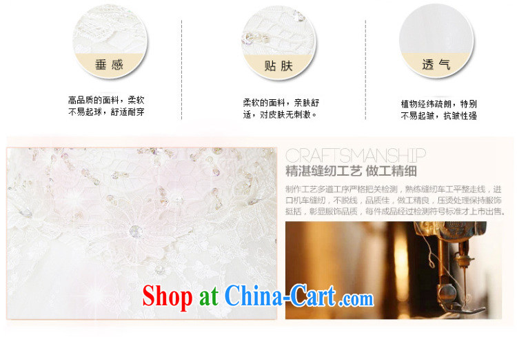 Korean-style luxury parquet drill wedding dresses women 2015 new summer alignment to the waist bare chest sweet home Princess yarn autumn and winter white wedding dresses and white Custom Size 7 Day Shipping pictures, price, brand platters! Elections are good character, the national distribution, so why buy now enjoy more preferential! Health