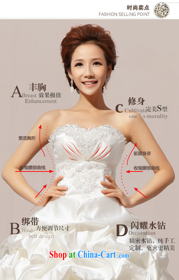 Shallow end (QM) Wedding wedding Korean Princess vera wang wedding CTX HS 20 m White XXL pictures, price, brand platters! Elections are good character, the national distribution, so why buy now enjoy more preferential! Health