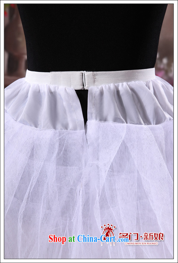 The bride's wedding dress party skirts skirt small dress bone support skirt 09 pictures, price, brand platters! Elections are good character, the national distribution, so why buy now enjoy more preferential! Health