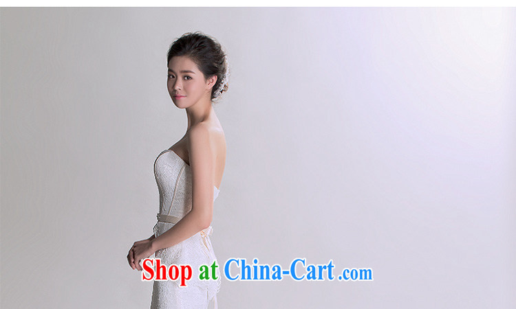 Yao snow fall in love with the ultra-template stars, with wedding 2015 new erase chest crowsfoot wedding video thin summer 402501208 white tailored do not return not-for-pictures, price, brand platters! Elections are good character, the national distribution, so why buy now enjoy more preferential! Health
