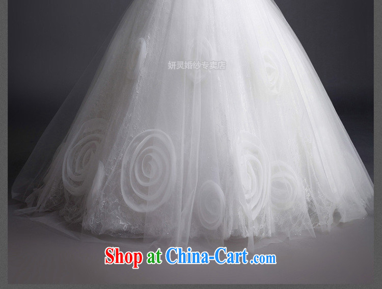 2015 new spring white wiped his chest to pregnant women wedding dresses and stylish wedding dresses the bridal wedding wedding tail wedding XL pictures, price, brand platters! Elections are good character, the national distribution, so why buy now enjoy more preferential! Health