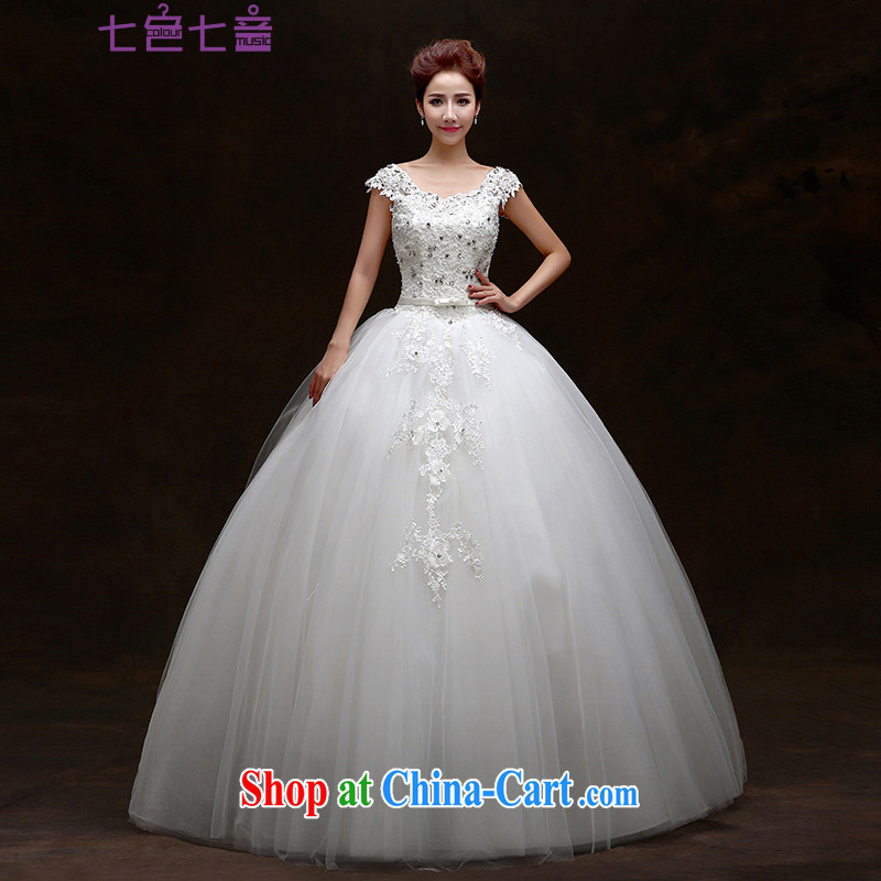 7 color 7 tone Korean version 2015 new, high rates of maternal waist straps lace graphics thin the Field shoulder bag shoulder with wedding H 065 white tailored is not returned.