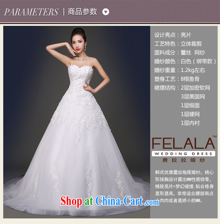 Ferrara 2015 spring and summer new shining light, erase chest A Field ultra-sin-tail wedding XL (2 feet 2) pictures, price, brand platters! Elections are good character, the national distribution, so why buy now enjoy more preferential! Health