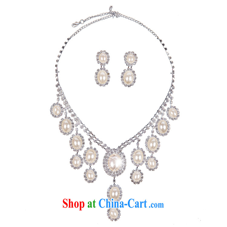 Bridal jewelry set link marriage jewelry wedding accessories bridal necklace bridal jewelry pictures, price, brand platters! Elections are good character, the national distribution, so why buy now enjoy more preferential! Health