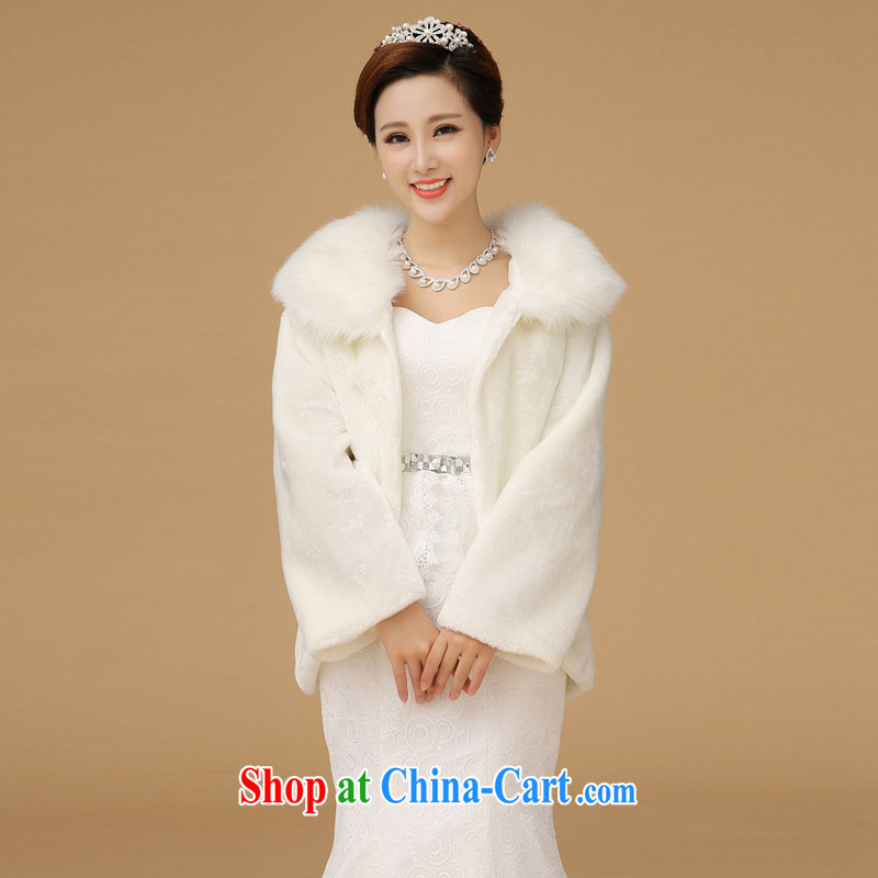 2015 the color is new, wedding shawl white are code