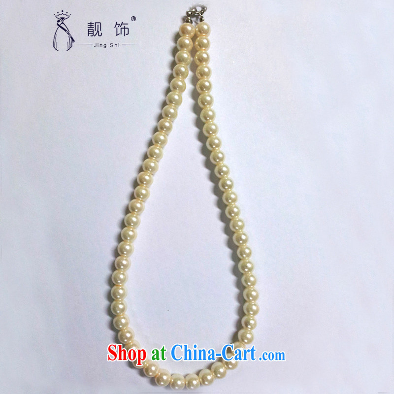 wedding jewelry bridal accessories short emulation pearls wedding dresses accessories accessories white