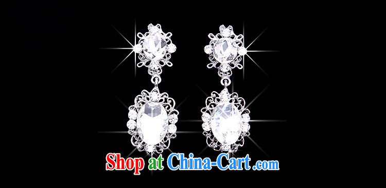 Rain is still clothing bridal style wedding jewelry set Korean hair accessories water drill with high quality wedding dress necklace earrings Crown wedding gift sets XL 022+ HG 15 water drill set of 4 pictures, price, brand platters! Elections are good character, the national distribution, so why buy now enjoy more preferential! Health