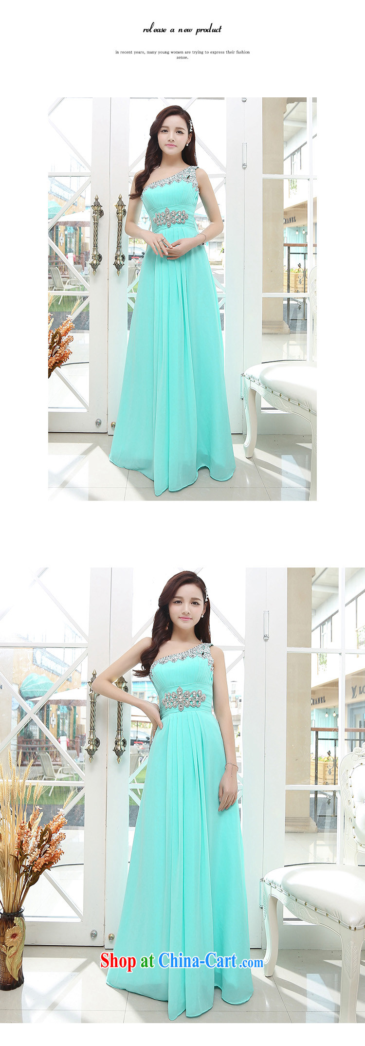 Style trend in summer 2015 ladies upscale Greek goddess long skirt ...