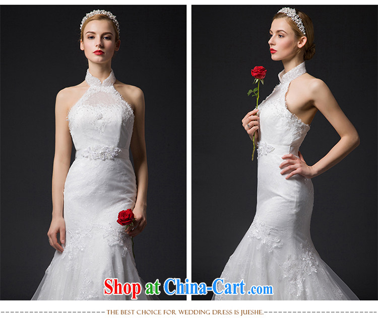 It Is Not The Jusere High End Wedding Dresses 2017 New Mount Also Sleeveless Crowsfoot
