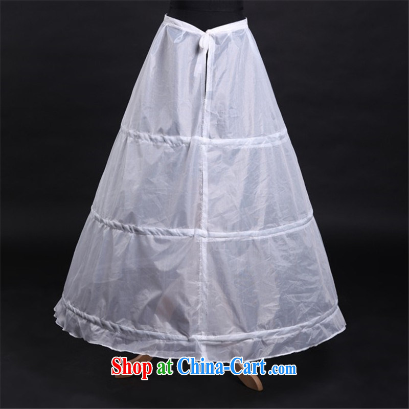 Bridal skirt stays 3 ring a dress party manufacturers boutique special offers good quality Elastic waist skirt brace strap skirt stays white