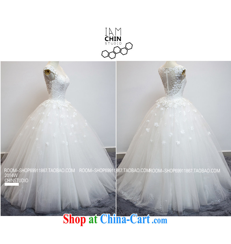 The color is still Windsor bridal wedding dresses Korean-style shoulder bag 2015 new stylish with graphics thin lace retro large code shoulders spring and summer white XXL pictures, price, brand platters! Elections are good character, the national distribution, so why buy now enjoy more preferential! Health