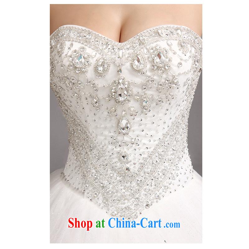 Wedding Factory Direct.The Beautiful Yarn 2015 New Erase Chest Tail Wedding Europe Luxury