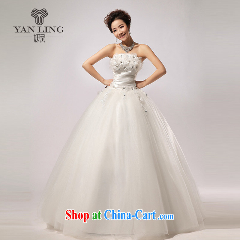 Her spirit 2015 wedding dresses new 2013 vera wang sweet wedding in Europe and America 96 HS wedding S