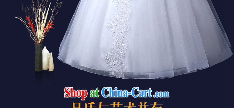 Holy, Connie wedding dresses 2015 summer new large, holy, Connie custom double-shoulder lace V collar marriages wedding dresses, dress white M pictures, price, brand platters! Elections are good character, the national distribution, so why buy now enjoy more preferential! Health