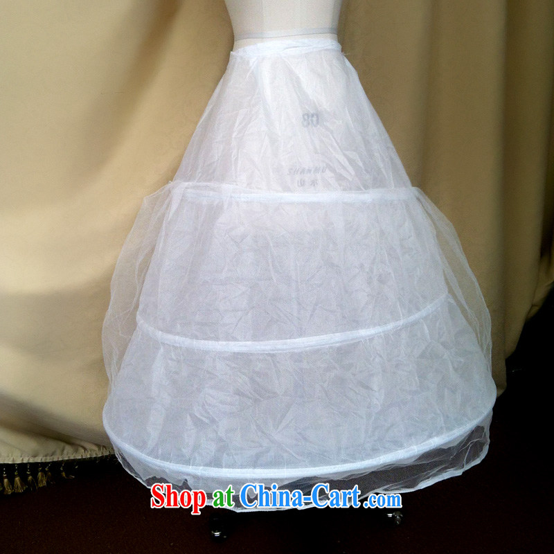 The drunk, the wedding dress party skirts petticoat bridal wedding dresses accessories white
